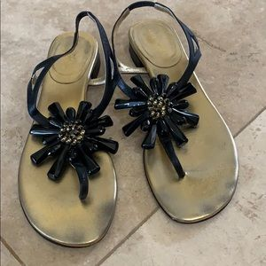 💐SALE💐Gently worn Kate Spade sandals